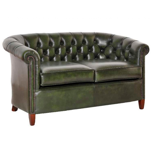 Das Chesterfield Sofa Chesterfieldmöbel Shop