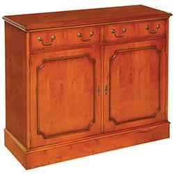 Eibe Möbel Handpolierte Eibemöbel direkt aus England